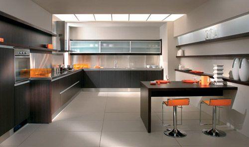 Showrooms Cocinas
