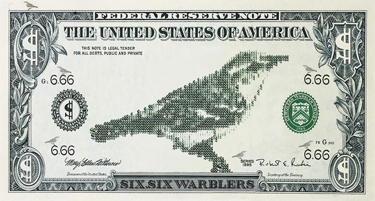 Writers and artists design money fit for modern times - in pictures