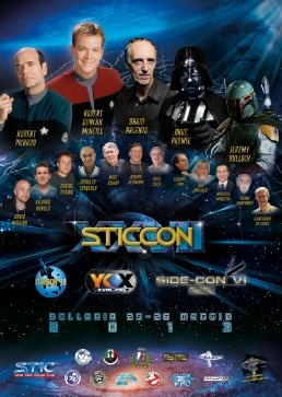 Star Trek Italian Club * Home Page