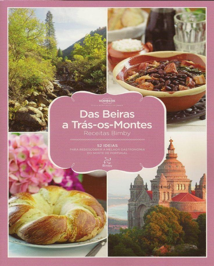 Bimby das Beiras em Trás-os-Montes | Scribd   – Livro Bimby das Beiras a Trás-os-Montes