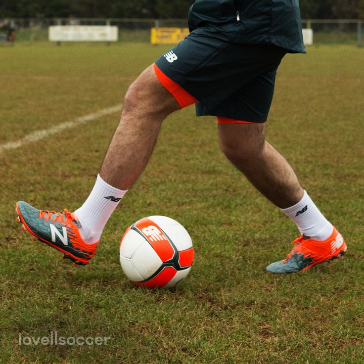new balance fussball