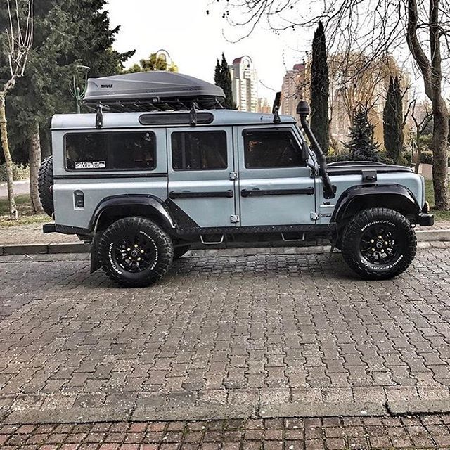 1000+ Ideas About Land Rover Defender On Pinterest