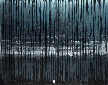 "Saatchi Art Artist Vieville  abstract paintings; Painting, ""Tropique du Capricorne, abstract art"" #art"