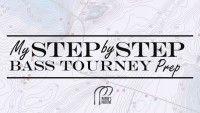 Step by Step Bass Tournament Prep - Kayak Fish