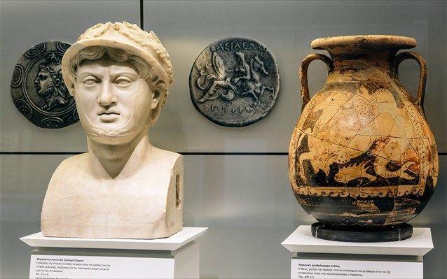 Χρήμα: Σύμβολα απτά στην αρχαία Ελλάδα | naftemporiki.gr