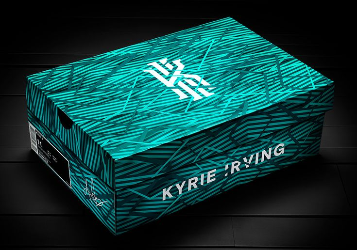 """Nike Kyrie 3 """"Black Ice"""" Set To Release On December 26th Page 2 of 2 - SneakerNews.com"""