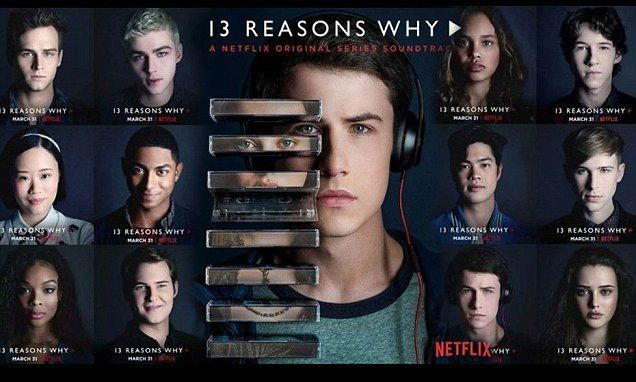 Find Out The 13 Reasons To Watch 13 Reasons Why Netflix Webseries