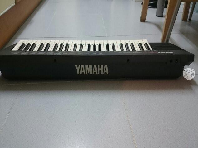 Foto de Teclado Yamaha PSR.3