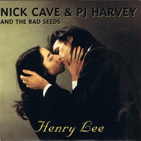 Pj harvey & Nick cave