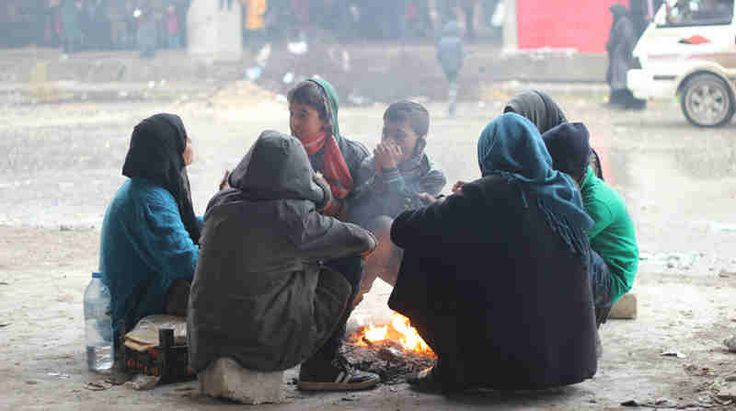 Syria: 700,000 People Trapped in 15 Besieged Areas