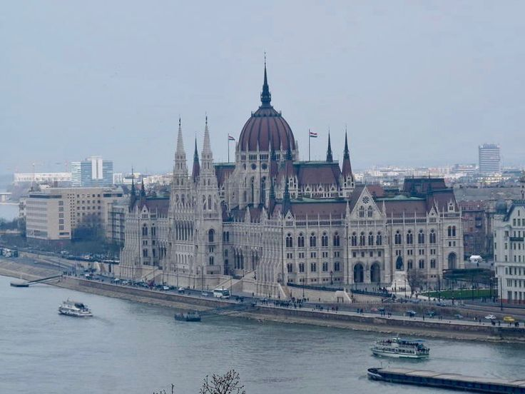 15 cosas que hacer en Budapest, belleza a ambos lados del Danubio