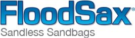 About FloodSax® USA - We are the exclusive distributor of the FloodSax® Flood Defense System sandless sandbags worldwide. Call (888) 533-2994 today.