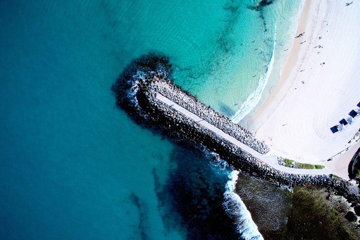 Wall Art | Aerial Photography | Print | Beach | Seascape | Cottesloe Beach | Western Australia by sajdaerial on Etsy https://www.etsy.com/au/listing/511687340/wall-art-aerial-photography-print-beach