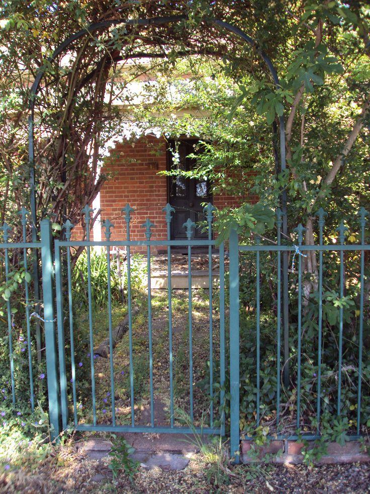 Rose Cottage, Adelaide St, Murrurundi, Australia. 2012