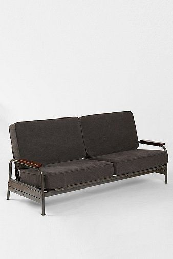 4040 Locust Industrial Sleeper Sofa