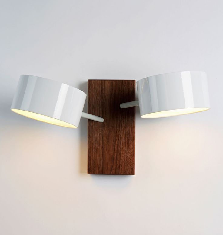 Excel double sconce wall lamp by rich brilliant willing for roll hill