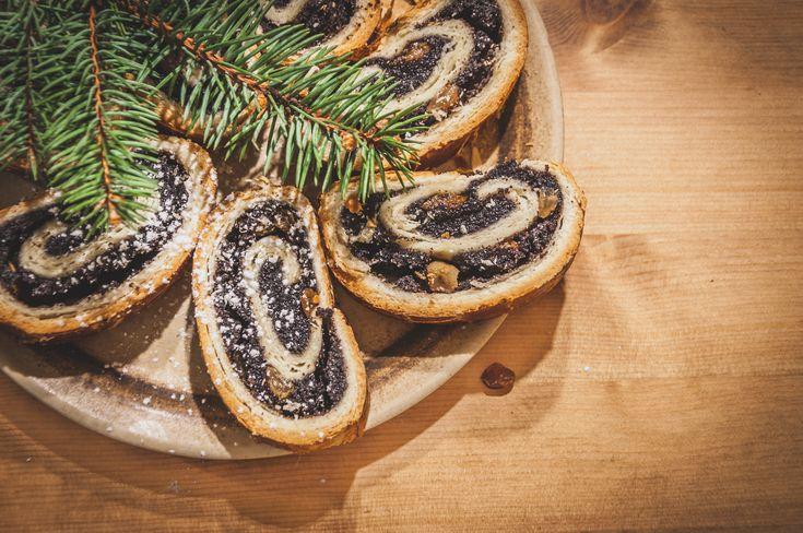 Az igazi karácsonyi bejgli - elronthatatlan recept!