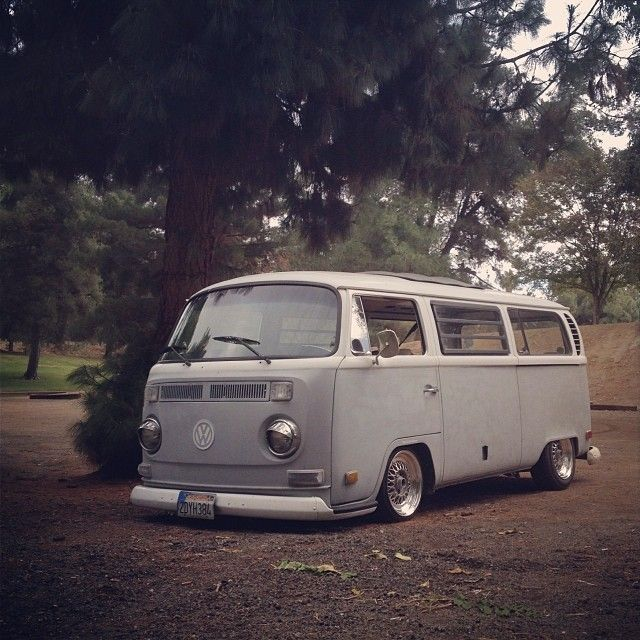 17 Best ideas about Volkswagen Transporter T2 on Pinterest | Volkswagen, Vw camper bus and ...