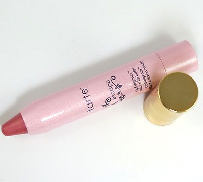 Lip Stain: Tarte Lipsurgence Natural Lip Luster Escape (Pink) Holiday Full Size! New! -> BUY IT NOW ONLY: $42.99 on eBay!