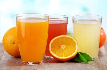 Juice, Juice, Juice!