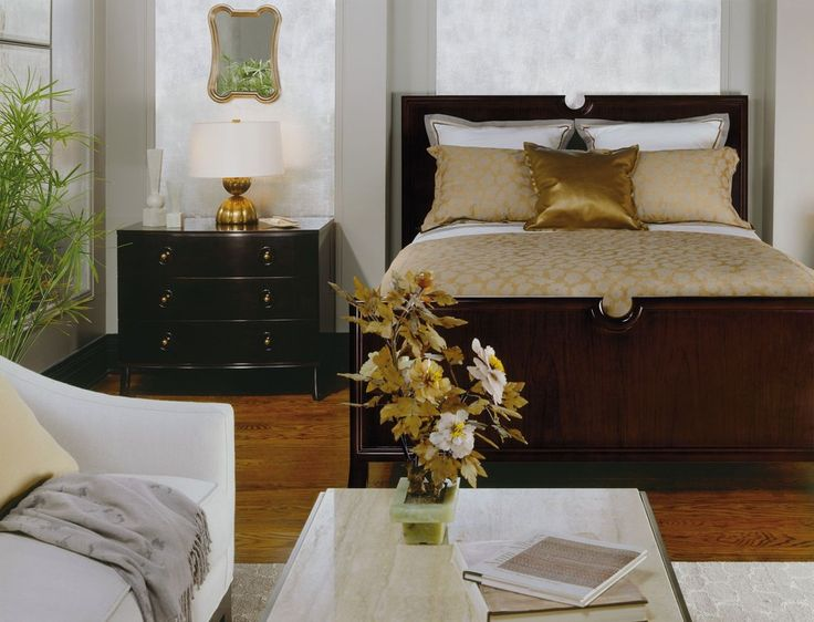 Photo of Baker Furniture - Washington, DC, United States. The Laura Kirar Collection