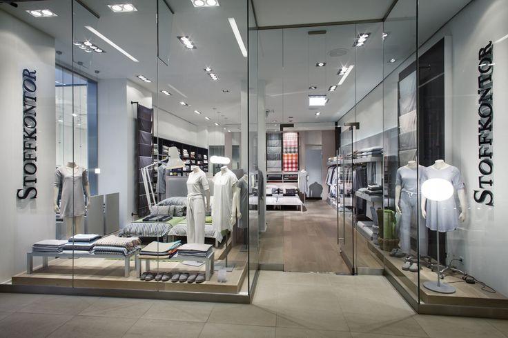 Stoffkontor Hamburg - Kaufhaus für Hochwertige Bettwäsche und mehr