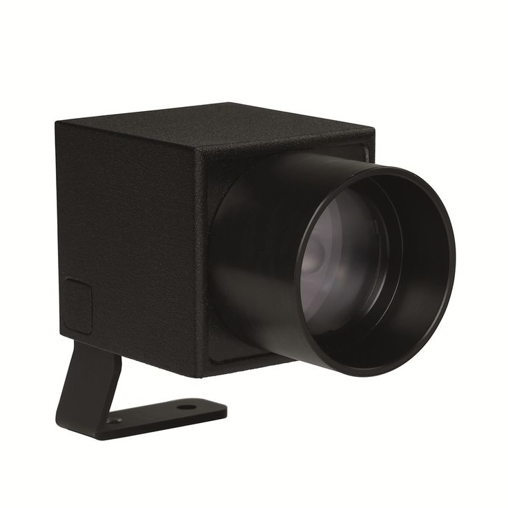 PERISKOP BLADE by Linea Light Group Proiettore per esterno a LED orientabile