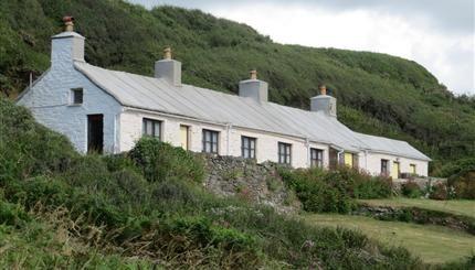 The Cwm Cottages, Aberfelin, Trefin, Pembrokeshire
