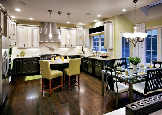 44 best floors and kitchens images on pinterest for Kitchen cabinets yorktown ny