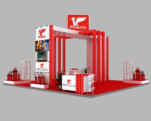 Exhibition Stand Hire York : Best trade show booths images on pinterest exhibit