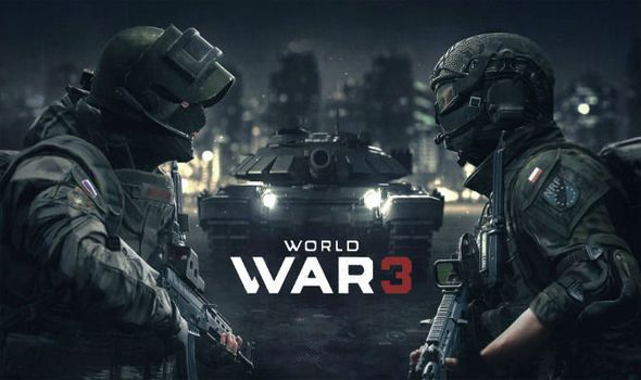 World War 3 Game Now Live On Steam Early Access With Images