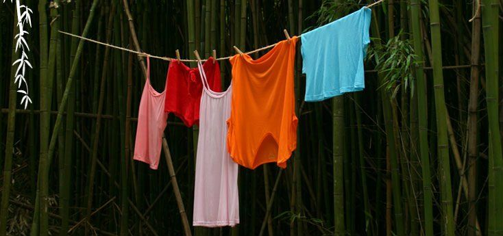 A Guide to Buying Sustainable, Fair-Trade and Cruelty-Free Clothing