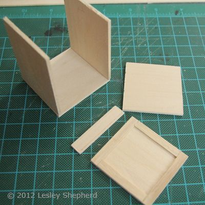 printable dollhouse kitchen cabinets unfinished furniture build custom doll house diy
