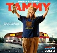 Declare your Independance this weekend with some help from Melissa McCarthy in #Tammy #Trailer #NowPlaying  http://www.redcarpetreporttv.com/2014/07/01/declare-your-independance-this-weekend-with-some-help-from-melissa-mccarthy-in-tammy-trailer-nowplaying/