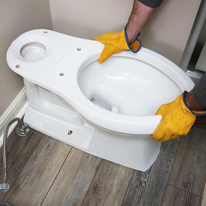 Replace A Toilet New Toilet Bifold Closet Doors Dresser Organization