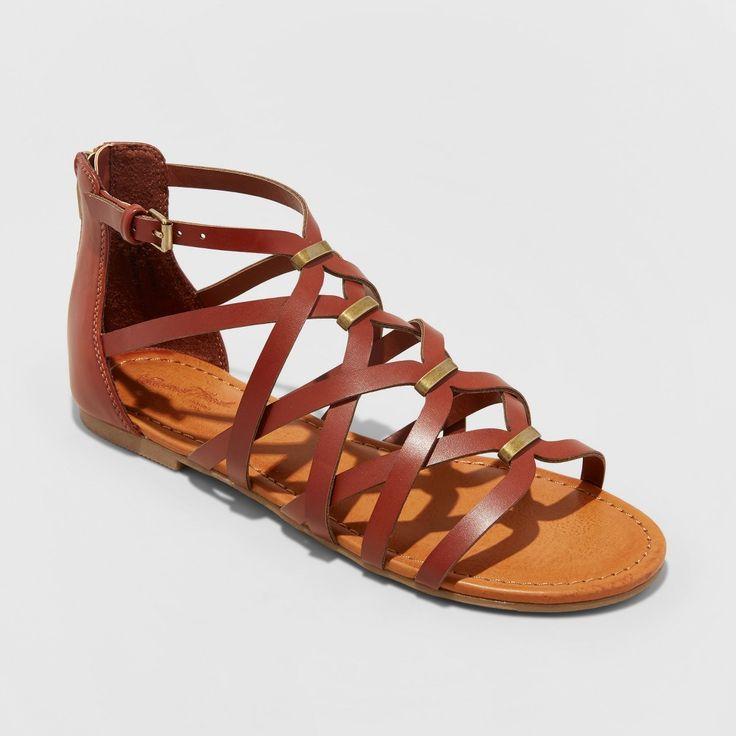 Women's Kerri Wide Width Gladiator Sandals Universal