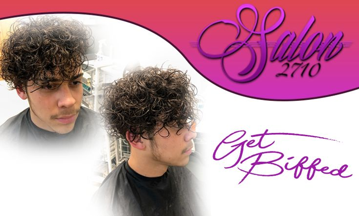 Looking to add some curl to your hair? Stop in and get Biffed.  https://goo.gl/QEwctf