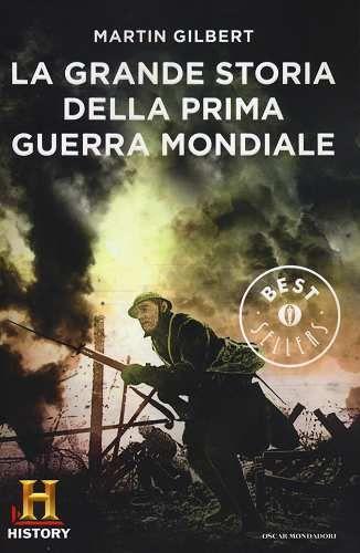 Prezzi e Sconti: La grande storia della prima guerra mondiale New  ad Euro 16.90 in #Mondadori #Libri
