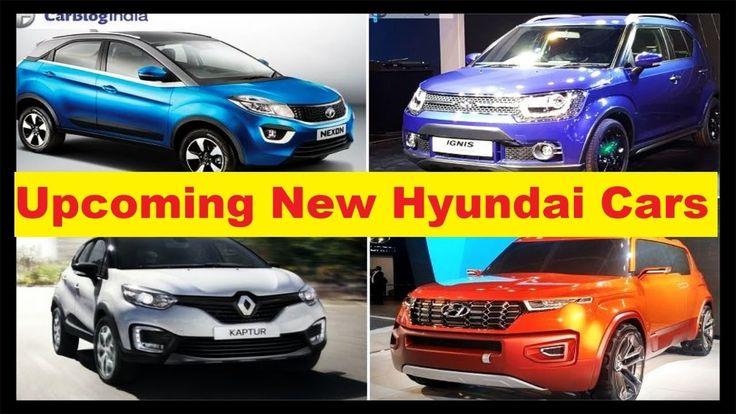 Hyundai i20 Based SUV by Hyundai Motor Upcoming Hyundai Cars