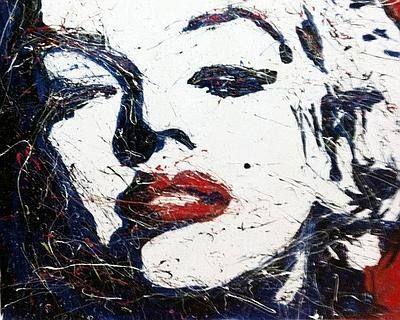 Alessandro Gedda: Tribute to Marilyn / all'Umanitaria