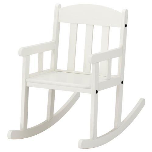 SUNDVIK κουνιστή πολυθρόνα - IKEA
