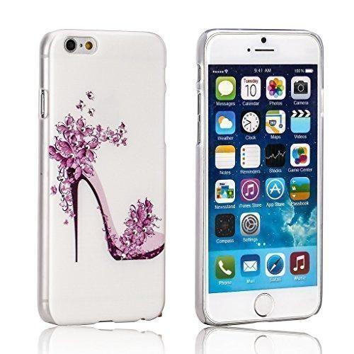 Oferta: 3.99€ Dto: -71%. Comprar Ofertas de Stayoung Jewellery Zapatos de Cristal Sexy Tacón Funda Carcasa para iPhone 6/ iPhone 6s 3D Brillante Diamante de Imitación - barato. ¡Mira las ofertas!