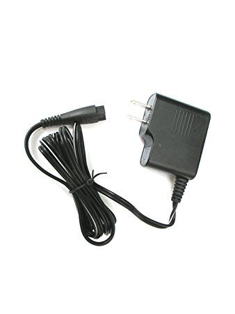 MR SHAVE Replacement Charging Adapter Cord For Replacing Panasonic Shavers Models ES4853… Review