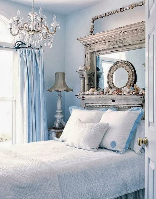 beauty and love: Bedrooms