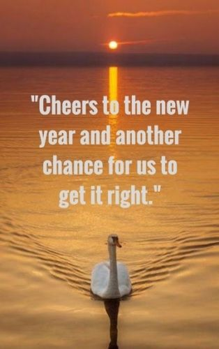 New year wishes happy 2018 for you and your family members. It is time to say goodbye to the to the year 2017 and welcome 2018 with open arms. Wish you tons of joy and happiness. Happy New Year.