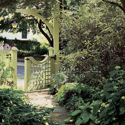 80 Best Garden Landscape Images On Pinterest