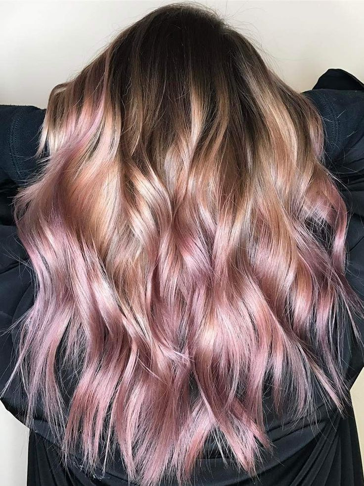 These 3 Hair Color Trends Are About to Be Huge for Brunettes ,  #about #brunette…