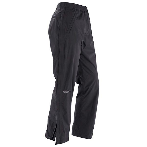 Marmot Precip Tam Fermuar Su Gecirmez Erkek Pantolon Kadin Pantolonlari Erkek Pantalonlari Fermuar