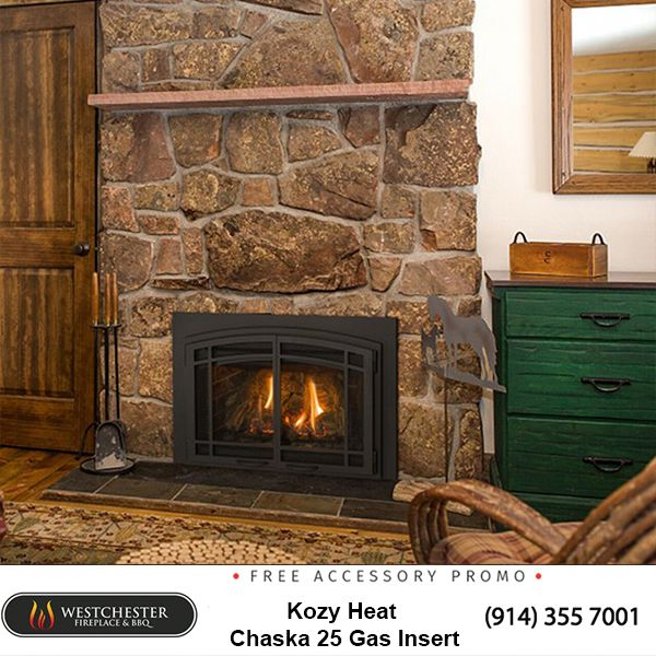If You Need A Gas Fireplace Insert That Will Provide Plenty Of