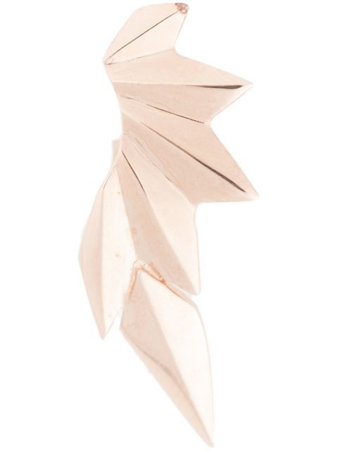 Maria Black  'Wing' Left and Right single earrings